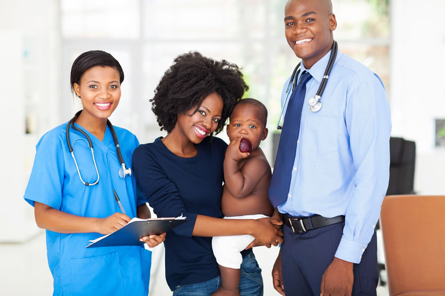 pediatric health care in colorado springs, co